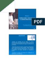 Diapositivas ISO IEC 17025