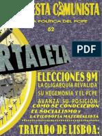 Propuesta Comunista, nº 52, junio 2007