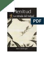Hellinger, Bert - Trilogía Tardía 02 - Plenitud [pdf]