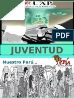 LA_JUVENTUD_Y_EL_PARTIDO_DE_OLLANTA_HUMALa