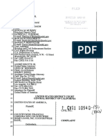 U.S. v. Countrywide Financial