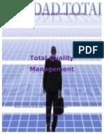 Edwin Mescco Caceres Total Quality Management