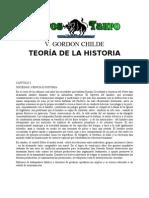 7233081 Childe Gordon Teoria de La Historia