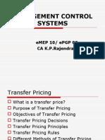 Transfer Pricing(1)