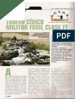 Armas Almería 2009