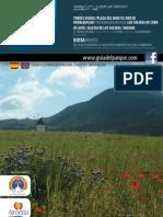 Guia de Cabo de Gata_2011