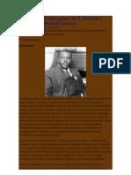 Booker T. Washington, W.E. Dubois e Marcus Mosiah Garvey, Três paradigmas afro-americanos para uma análise afro-brasileira