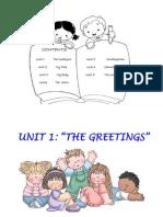 Libro de Ingles Pre-kinder