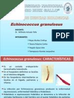 Echinococcus Expo