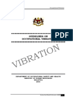 16624098 6 Guidelines on Occupational Vibration