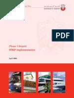 UAE SMTP_Phase 3 Report