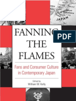 Fanning the Flames_Fans and Consumer Culture