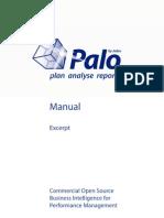 Palo Manual Excerpt
