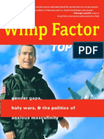 The Wimp Factor