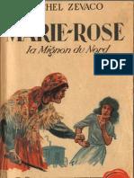 Marie Rose La Mignon Du Nord Ocr