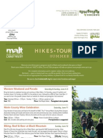 2011 Summer Marin Agricultural Land Trust Newsletter