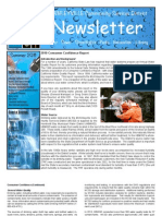 Summer 2011 McKinleyville Community Services District Newsletter