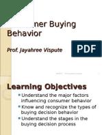 2 Consumer Behavior