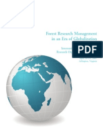 IUFRO Proceedings