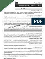 TAX Case Laws (Final)