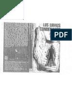 Los Libros condenados - Jaques Bergier