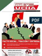 Unidad y Lucha, nº 282, febrero-marzo 2011