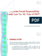 1. Dr.partomuan Pohan - _Corporate Social Responsibility Under Law No.40_ Year of 2007