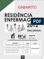 Res Enferm Discursiva Gabarito (1)