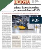 Precios Online
