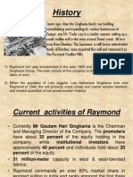 Raymond India Limited