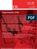 HSBC_Currency Outlook December