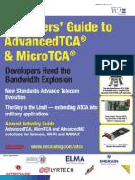 Atca Mtca Engineers Guide