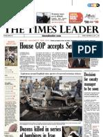 Times Leader 12-23-2011