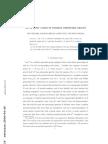 Linus Kramer, Saharon Shelah, Katrin Tent and Simon Thomas- Asymptotic Cones of Finitely Presented Groups