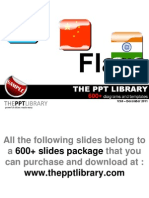 The PPT Library -  Flags