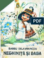 26652148-Barbu-Delavrancea-Neghiniţă-şi-baba