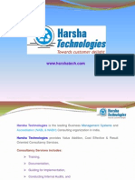 03 Harsh a Tech Presentation