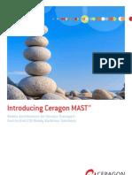 Ceragon - Mast - Brochure