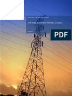 KPMG India Electricity Outlook 2008