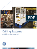 Vetco Gray Drilling Systems Diverter