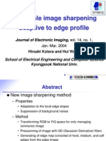 20050430(Multiscale Image Sharpening Adaptive to Edge Profile)