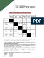 3ra - Cuadro + Result a Dos 30-10