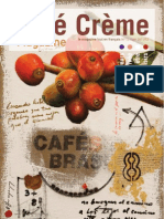 Café Crème Magazine #15 - Hiver 2011