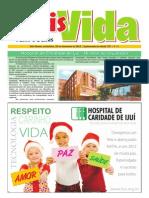 CADERNO MAIS VIDA EDIÇÃO 757 23 12 11