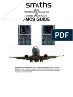 b737ng smiths fmc guide navigation aviation rh scribd com Smith Turbine Flow Meter FMC Smith Meter Assembly