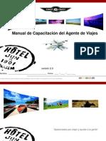 Manual de Capacitación del Agente de Viajes