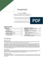 TYPO3 - Manuel d'extension - TemplaVoilà