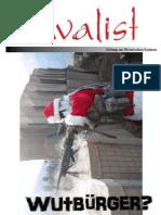 Avalist 38 (Weihnachtsausgabe)
