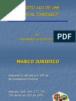 DECRETO 2423