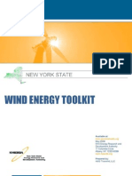 Wind Energy Toolkit